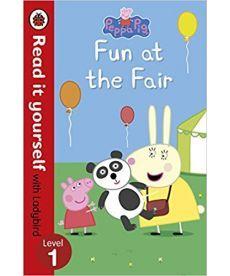 Readityourself New 1 Peppa Pig: Fun at the Fair (Hardback)