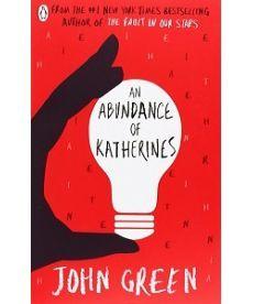 John Green: An Abundance of Katherines