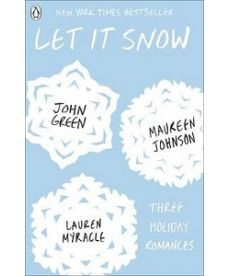 John Green: Let it Snow