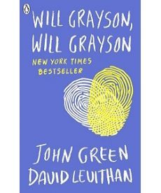 John Green: Will Grayson, Will Grayson