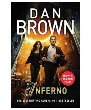 Dan Brown Inferno (Film Tie-In)