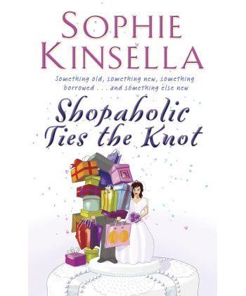 Kinsella Shopaholic Ties the Knot  - Фото 1
