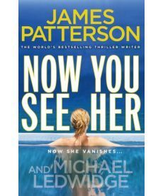 Now You See Her [Paperback]