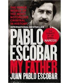 Pablo Escobar: My Father [Paperback]