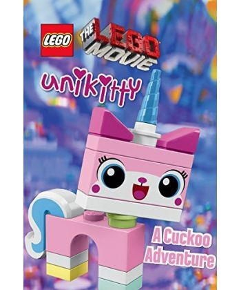 Lego Movie: Unikitty [Hardcover]