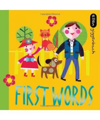 Ellen Giggenbach Series: First Words