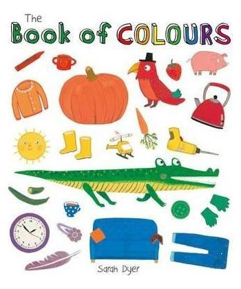 The Book of Colours  - Фото 1