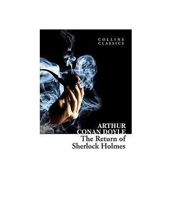 CC The Return of Sherlock Holmes