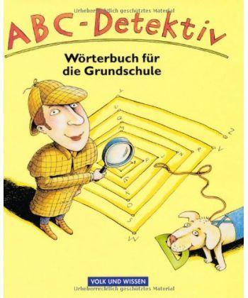 ABC-Detektiv. Worterbuch