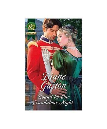 Regency: Bound by One Scandalous Night