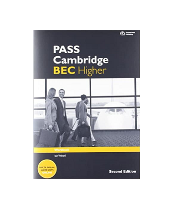 Pass Cambridge BEC 2nd Edition Higher WB with Key