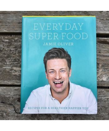 Супер еда на каждый день от Джейми Оливера