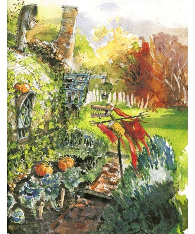 Книга Гарри Поттер и Философский камень. Иллюстрированное ...