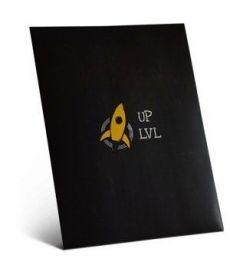 Настольная игра челлендж LVL - UP