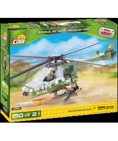 Атакующий вертолет Eagle