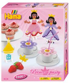 Набор Вечеринка принцесс, Midi 5+
