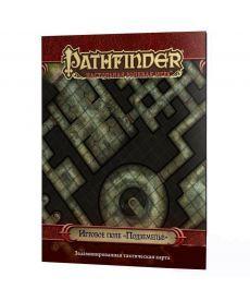 Настольная игра Pathfinder. Настольная ролевая игра. Игровое поле Подземелье