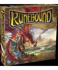 Настольная игра Runebound. Третья редакция. Дополнение Нерушимые узы