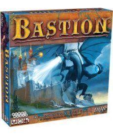 Настольная игра Бастион Делюкс