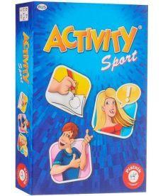 Настольная игра Активити. Спорт