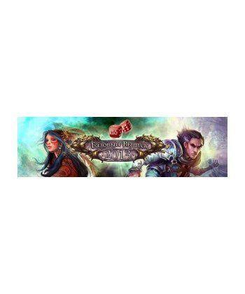 Настольная игра Базовый выпуск 2013. Релизный набор