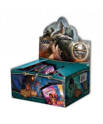 Настольная игра Завет Древних - фойловый пререлизный набор