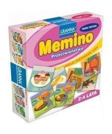 Настольная игра Мемино