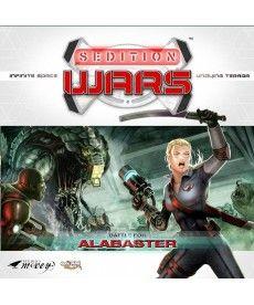 Sedition Wars: Battle for Alabaster
