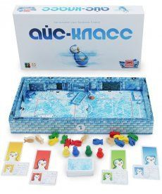Айс-класс (Ice Cool)