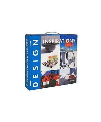 DESIGN INSPIRATIONS / Дизайн: Новые идеи