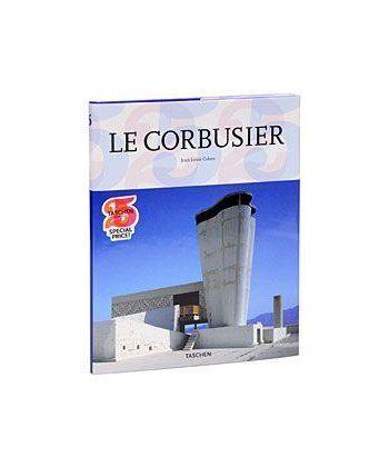 Le Corbusier/ Ле Корбюзье